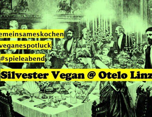 Silvester Vegan (Anmeldung!)