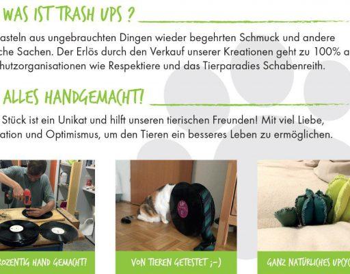 Offene Upcycling und Bastelrunde Otelo Linz