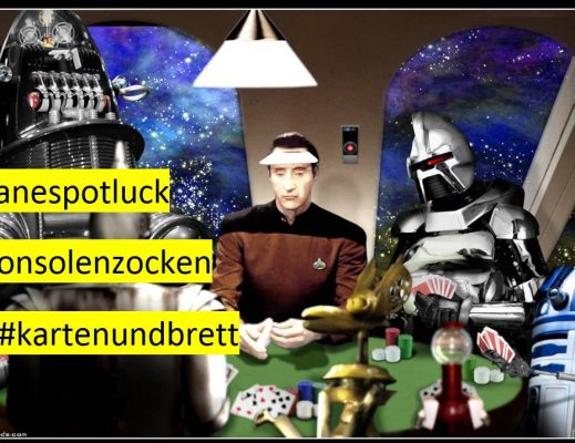 42 – geeks and nerds welcome veganespotluck spieleabend