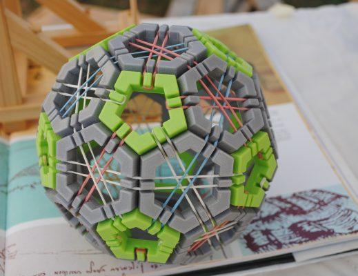 Geodesische Kugel