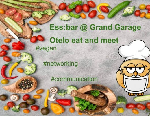 Ess:bar – Otelo eat and meet (Abgesagt!)
