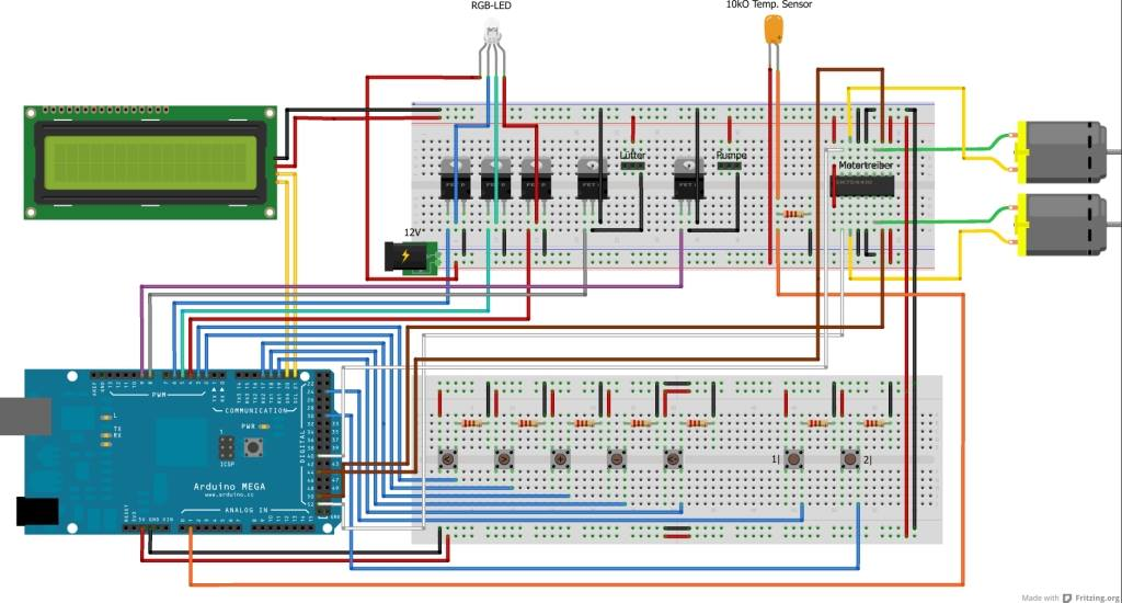 Arduino Hack