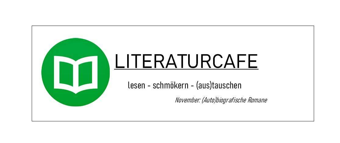 Literaturcafe – lesen schmökern (aus)tauschen
