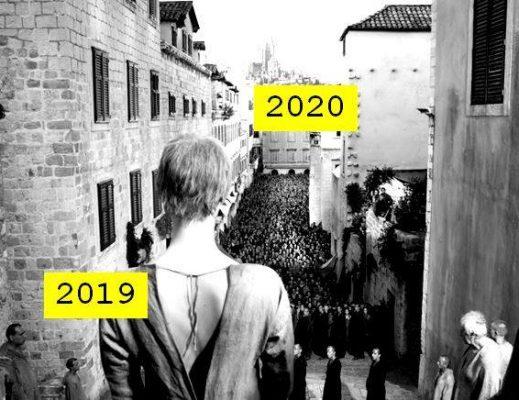 Meet & Greet 2020 – Shame &Fame /spieleabend