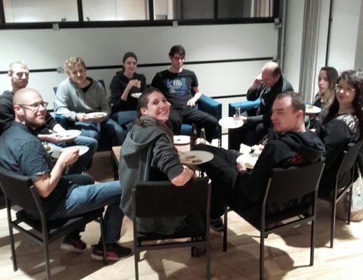 Ess:bar – Otelo eat and meet 13.12.2019
