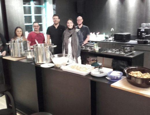 Ess:bar – Otelo eat and meet 10.01.2020