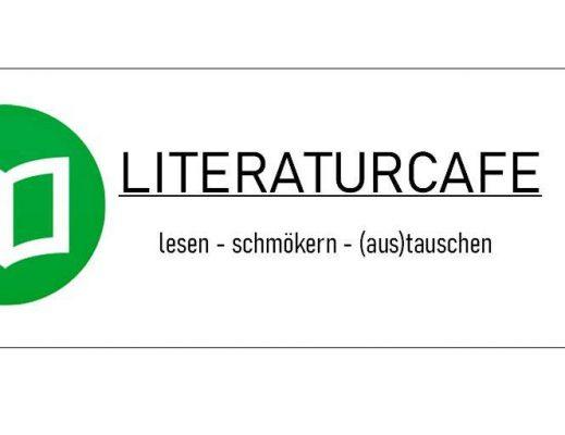 Literaturcafe – lesen schmökern (aus)tauschen Thema:Orte
