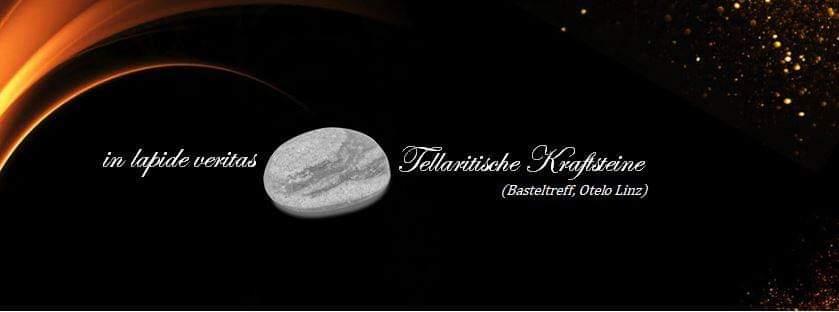 In lapide veritas – (Basteltreff) Tellaritische Kraftsteine