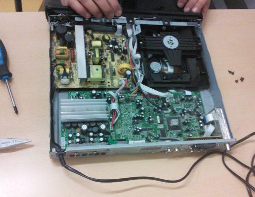 Reparaturfreundlichkeit in einer Norm ausgedrückt: EN45554