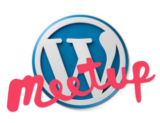 WordPress Meetup Online