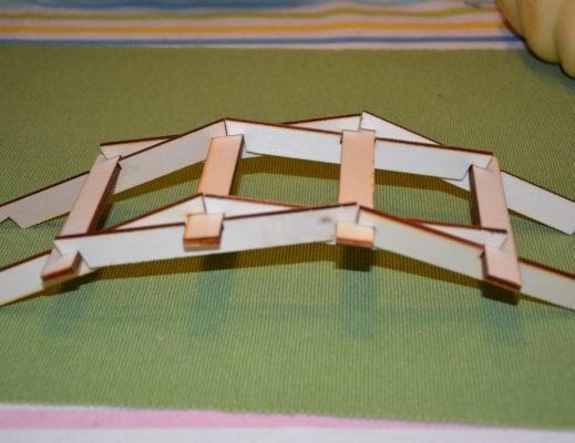 Leonardowerkstatt – Brücke bauen