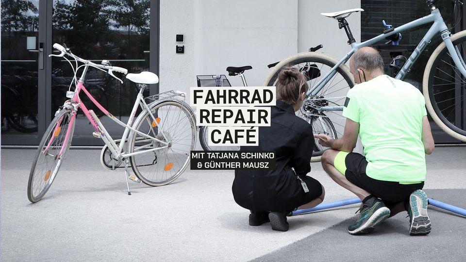 Fahrrad Repair Cafe